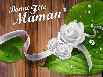 Bonne fête Maman ♥ - LE BIZET
